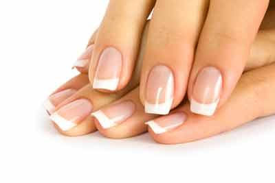 Finger--Nails