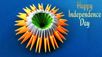 amazing facts about in dian independence day
