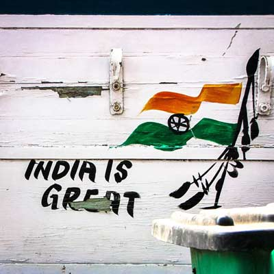 amazing facts about indian independence day